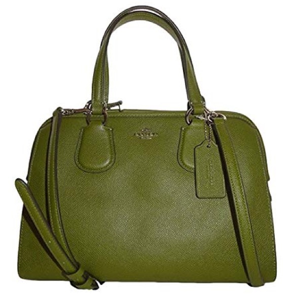 Coach Handbags - Coach Nolita Satchel/Handbag/Crossbody Bag